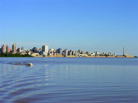 imagenes porto alegre brasil el turismo creativo se concentra en porto alegre del 22 al