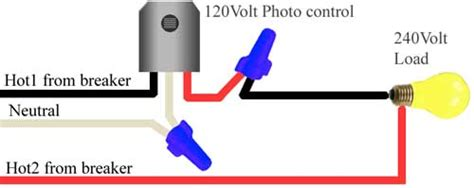 photoelectric cell wiring diagram efcaviation