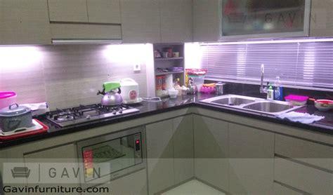 Lemari Pakaian Jakarta Selatan portfolio kitchen set klien pesanggrahan jakarta selatan