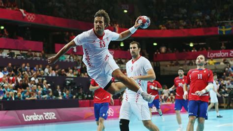 Handball Beauchef » CEI