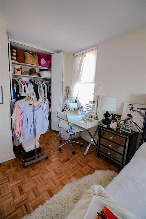 york city apartment  bedroom bathroom katies bliss