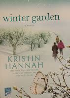 Winter Garden Kristin by Book Review Winter Garden By Kristin Diary Of A