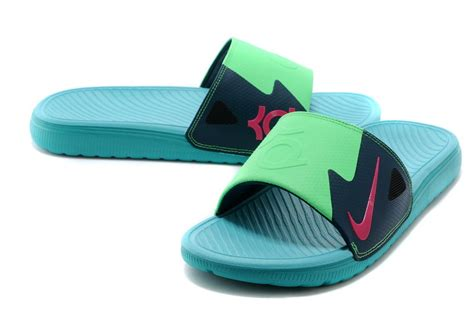 nike slippers green nike kd slide slippers may green for sale new air