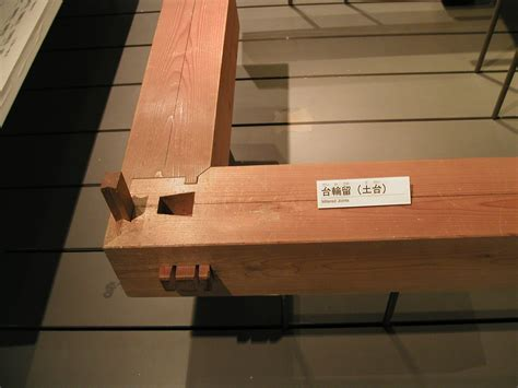 japanese woodworking joints