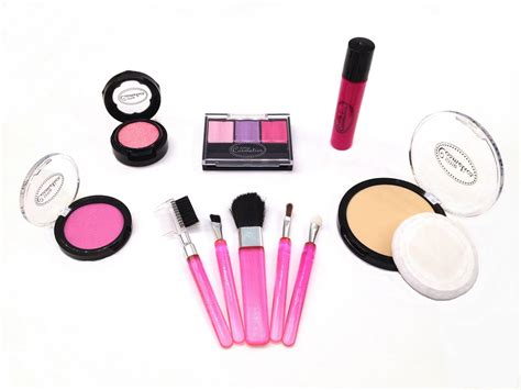 Themakeupgirls 99 Products by Makeup For By Cosmetics The Naptime