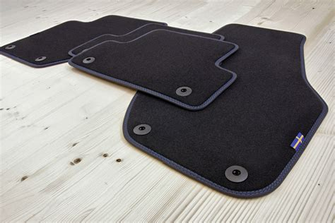 Volvo Floor Mats by Floor Mats Sweden Design Fits For Volvo V40 05 2012 L H D