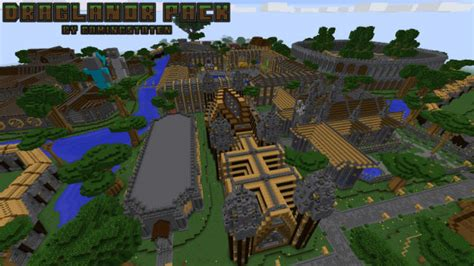 Raglan Minecraft Minecraft 09 draglanor resource pack 1 8 8 1 8 1 7 10 mod minecraft net