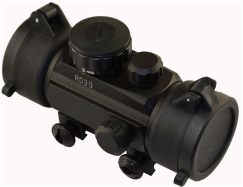 Tactical Green Dot Sniper Rd30 sniper green dot rd30 with flip open lens cover gun scopes scopete