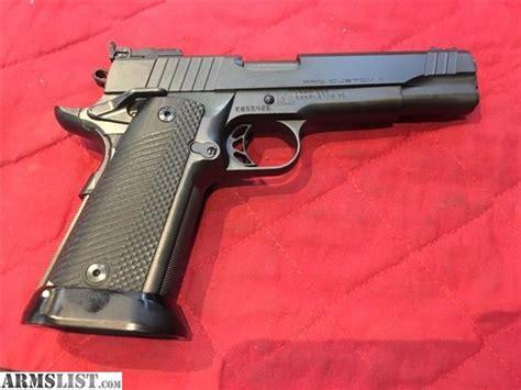 Po Custom 9 armslist for sale para pro custom 18 9 9mm value target pistol