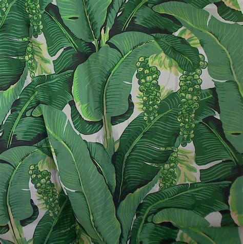 bananas leaf wallpaper cote d azure brazilliance banana leaves and grapes