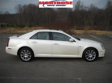 2007 cadillac sts awd 2007 cadillac sts 4 v8 awd data info and specs gtcarlot
