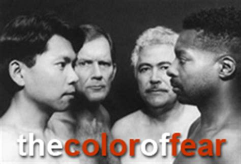 the color of fear diversity info history databank by diversity media