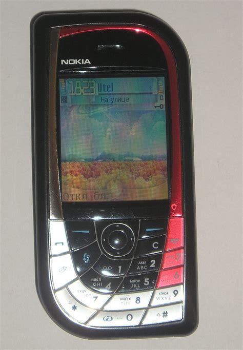 Nokia 6600 Symbian nokia 6600