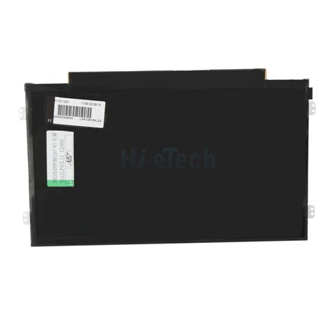 Lcd Laptop Acer Slim new 10 1 quot led wsvga screen slim for acer aspire one d255 2301 laptop lcd hd ebay