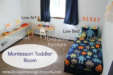 what is a montessori bedroom montessori toddler bedroom
