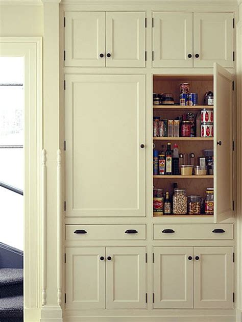 Shallow Kitchen Cabinets by Shallow Pantry Cabinets Houzz