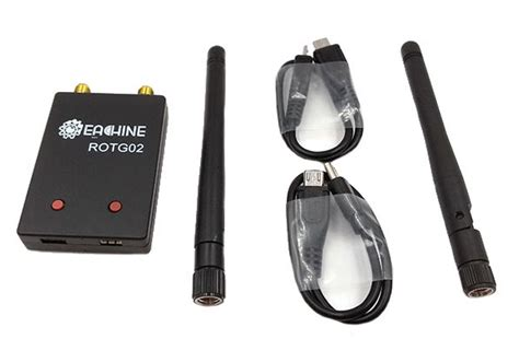 Eachine Rotg Receiver fpv otg receiver 5 8g vid 233 o usb pour android drone fpv news