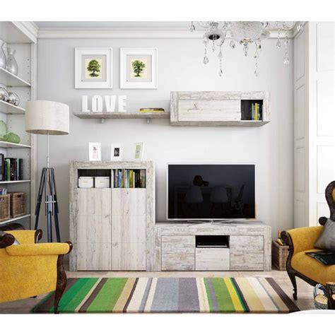 muebles de salon rustico moderno mueble de sal 243 n r 250 stico