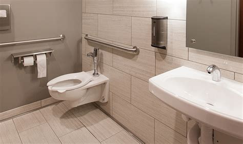 commercial restroom bathroom products