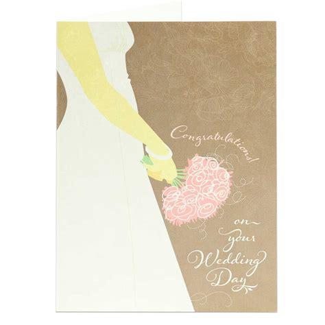 Wedding Card Greetings by Wedding Greeting Card Biblical Wedding Congratulations