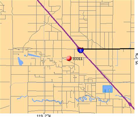 zip code map bakersfield ca 93311 zip code bakersfield california profile homes