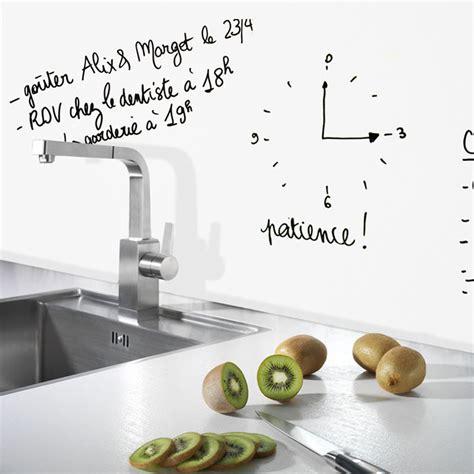 tableau blanc cuisine peinture tableau blanc architecture design sncast com