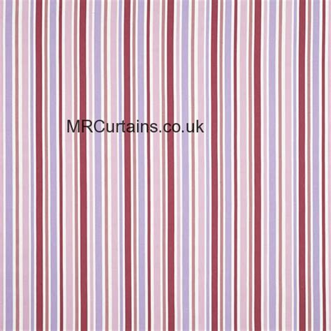 candy striped curtains candy stripe by iliv swatch box curtain fabric pink 163 12 99