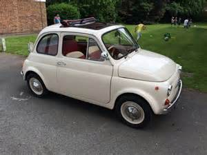 Fiats 500 For Sale For Sale 1968 Classic Fiat 500 F Rhd Low Mileage 2