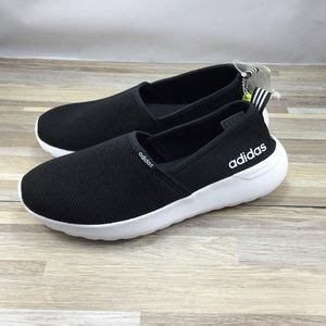 Adidas Neo Slip On Black By D adidas new adidas gray cloud neo slip on size 7 5 from