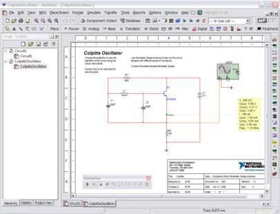 national instruments circuit design suite free download ni circuit design suite 11 0 full version multisim low
