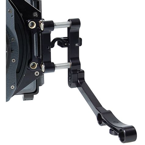 swing away video chrosziel 15mm swing away arm for 805 matte box cp