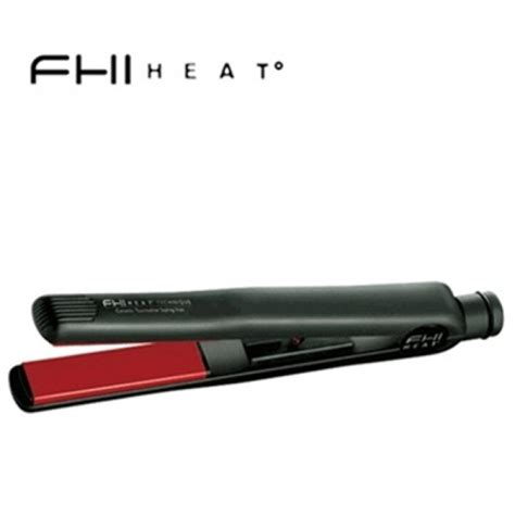 trendy curling irons fhi for hair fhi heat platform flat iron review