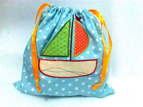 Tas Lunch Bag Kw Custom fey s corner