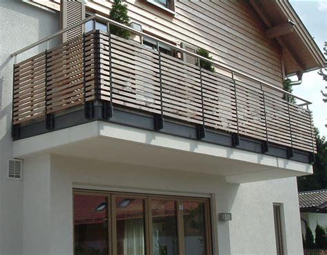balkongeländer stahl balkongelaender stahl holz sh 1 drucken schliessen picture