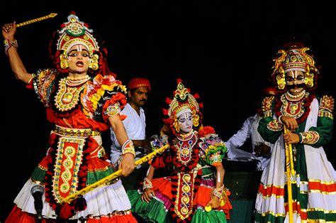Sudhanarjuna – Yakshagana, by Dheemgina | Whatshapp Bengaluru