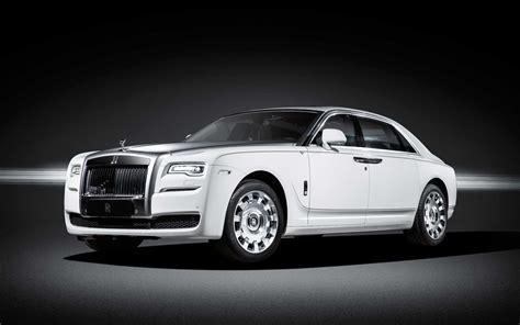 rolls royce motor cars rolls royce motor cars unveils ghost eternal