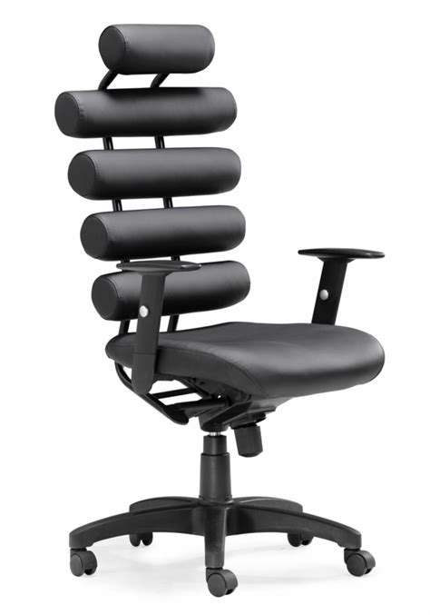 modern office desk chair chaise de bureau de design confortable et chic