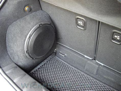 Mini Auto Subwoofer by New To Me 2006 Mini Cooper S Pictures North American