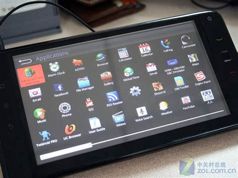 Tablet Pc Huawei huawei smakit s7 3g android 2 2 tablet pc launched india