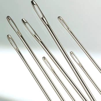 Upholstery Sewing Needles Hand Sewing Needles