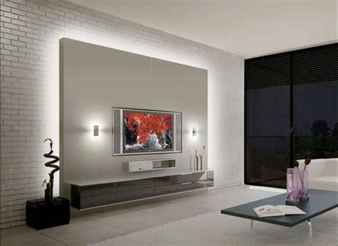 Tv Wall Decorating Ideas. Free Image Of Diy Tv Wall
