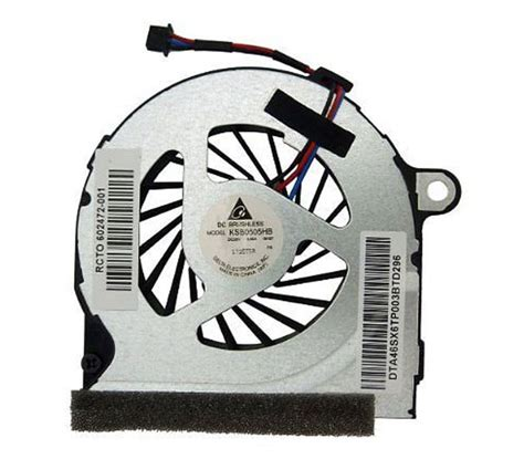 replacement hp probook 4420s laptop cpu cooling fan price