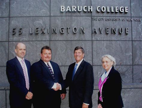 Baruch Zicklin Mba by International Business Zicklin International Business