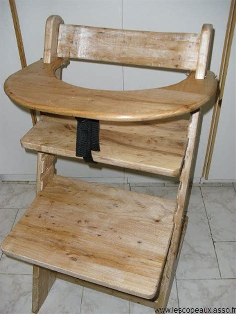 but chaise 717 04 01 2013 pbou a r 233 alis 233 cette chaise 233 volutive pour