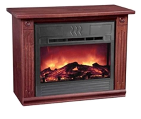 Roll N Glow Fireplace by Heat Surge Roll N Glow Infrared Fireplace With Amish Made