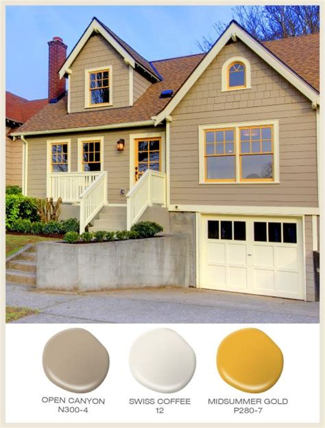 color of the month yellow mustard yellow trim updates a farmhouse style home featured
