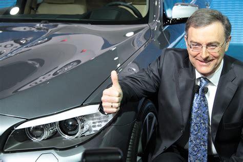 bmw ceo bmw ceo reveals 2020 strategy key points autoevolution