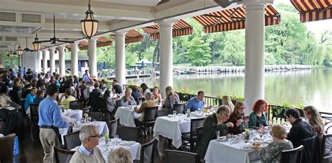 boat house restaurant central park interview with dean poll owner of central park boathouse restaurant fsr magazine