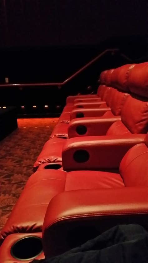movie theaters with recliners in nj the reclining seats inside comfy yelp