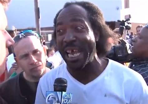 Dead Giveaway Charles Ramsey - charles ramsey gets autotuned and not everyone is pleased